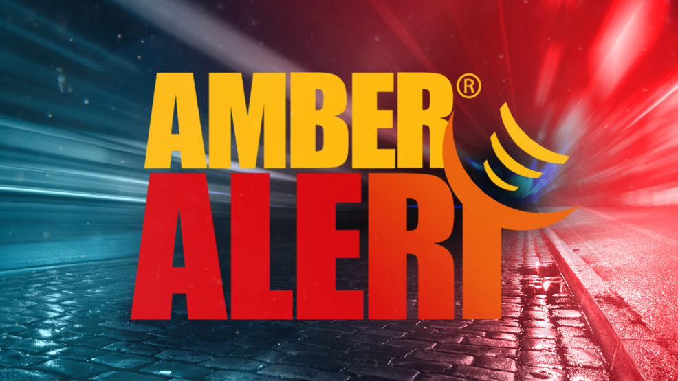 Amber Alert Issued For 2 Year Old Suspected Abduction Weyi