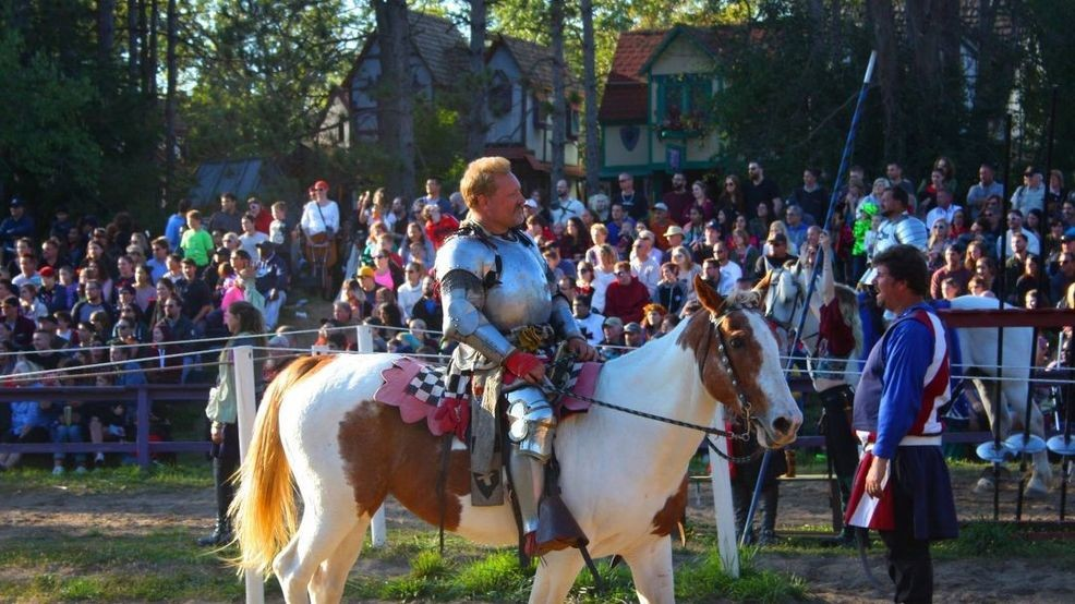 Michigan Renaissance Festival to hold cast auditions | WSMH