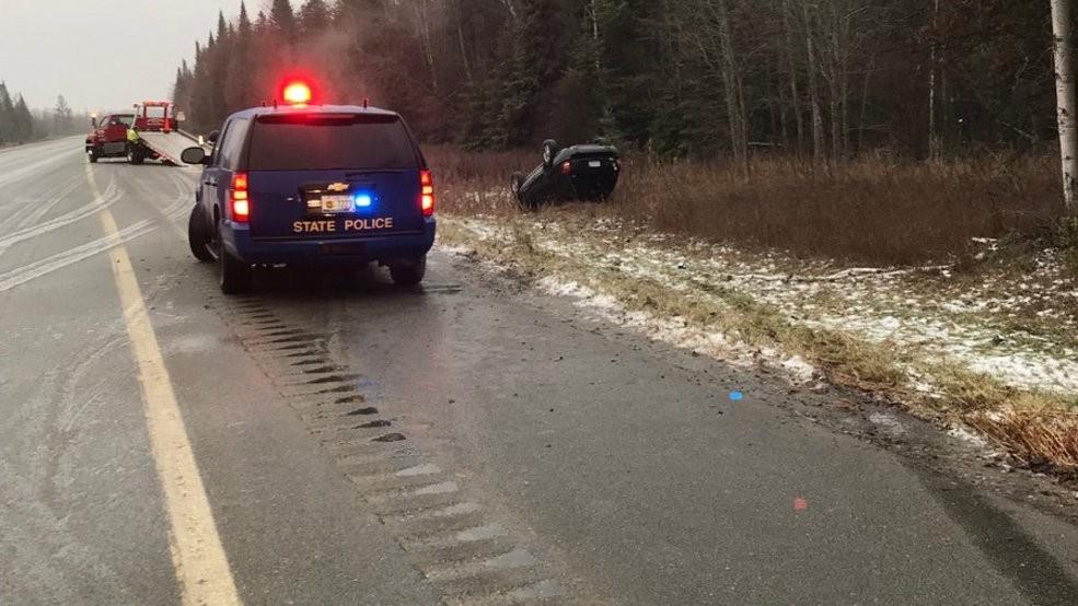 Weather causes crashes in Roscommon County | WEYI