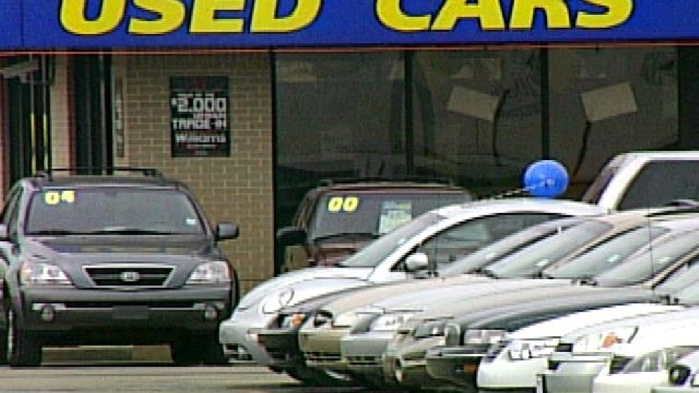 Kelly Blue Book Says Prices Of Used Cars Are Up By Nearly 8 000 Weyi