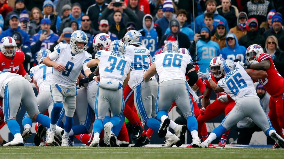 Lions Gameday Ways to Watch & Listen | Detroit Lions ...