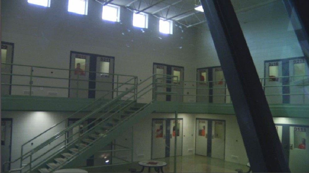 Midland County sheriff warning of low staffing at the jail