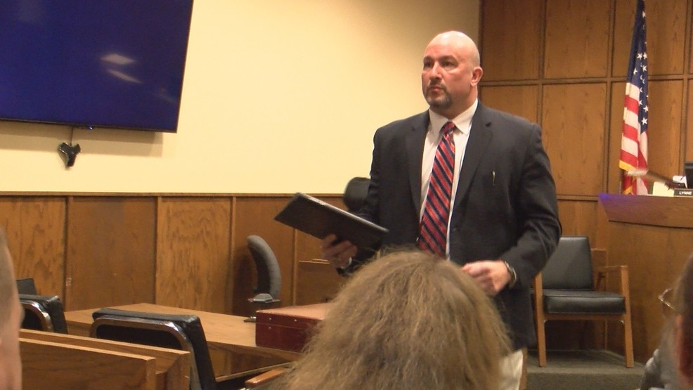 Midland County Sheriff pleads guilty to drunk driving charge