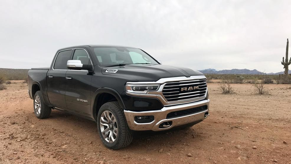 2019 Ram 1500 recalled over potential steering fault | WEYI