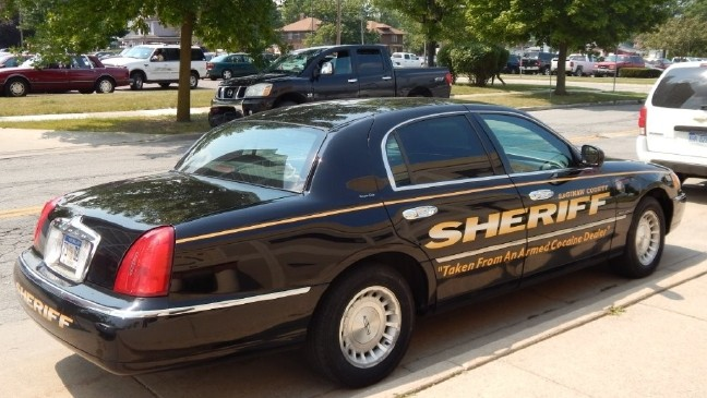 Forfeited Drug Dealer Cars Receive Makeunder From Saginaw County