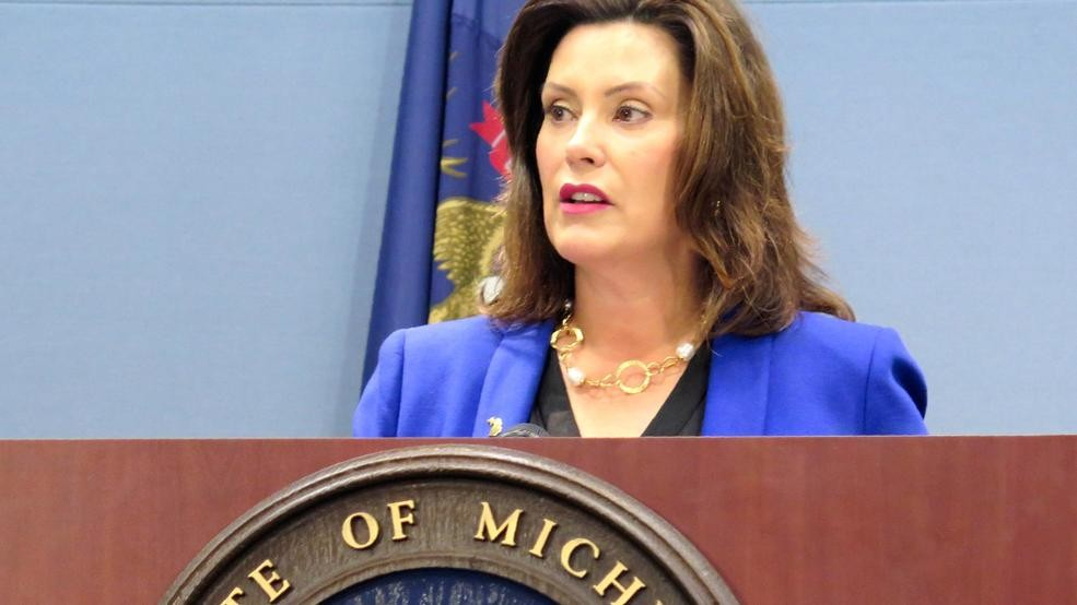 Governor Whitmer S Office Responds To Inaccurate Covid 19 State Data Weyi