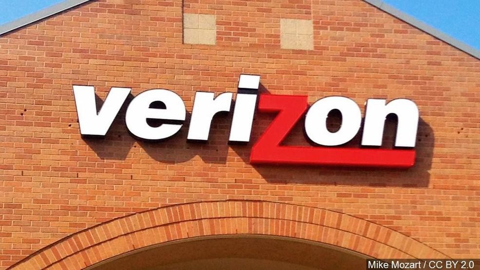 Verizon Wireless Experiencing Intermittent Outages In