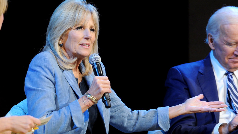 Jill Biden Makes A Visit To Michigan This Week And Will Join Governor Whitmer At Event Weyi