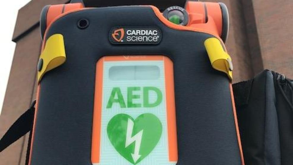 State Police adds AEDs to weigh stations and patrol vehicles