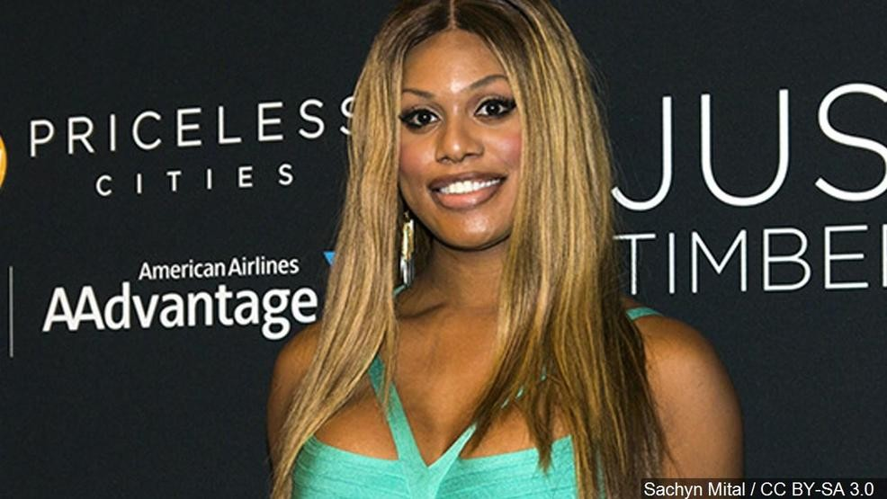Laverne Cox sees best and worst of times for trans people   WEYI
