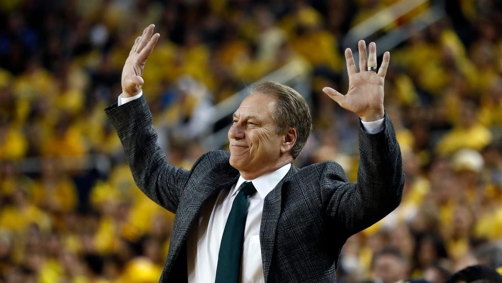 Msu Men S Basketball Ranked Number One In Associated Press
